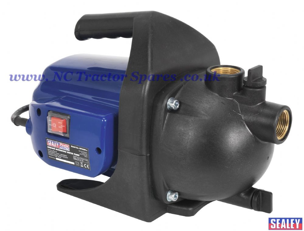 Surface Mounting Water Pump 60ltr/min 230V